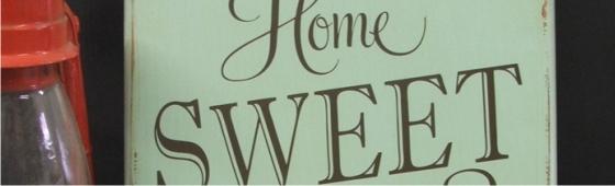 Open House – Chá de casa nova!