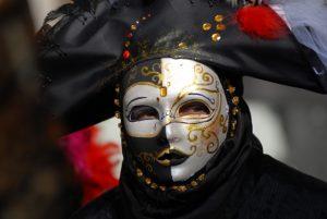 Dicas para um Baile de Máscaras