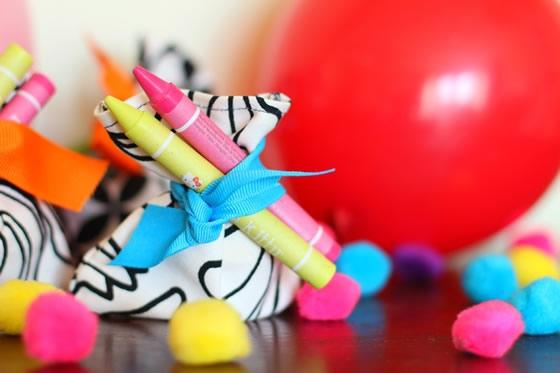 Lembrancinha DIY para festas infantis - terrasavvy