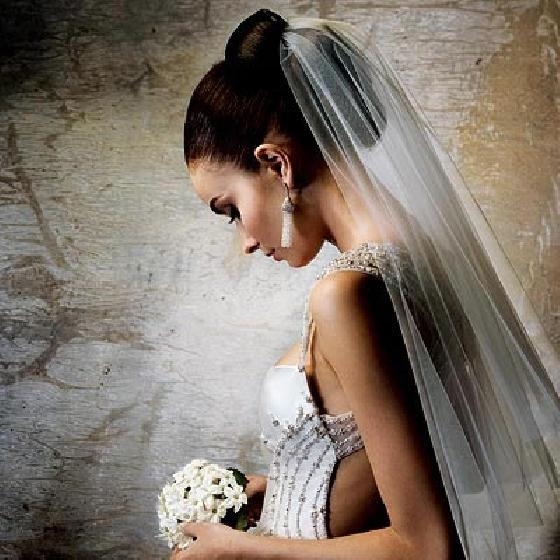 Véu para noivas - Casamento