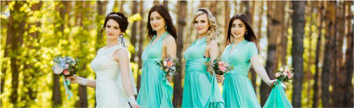 vestidos das madrinhas para casamentos