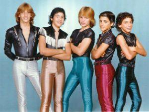 O que vestir em Festas Anos 80