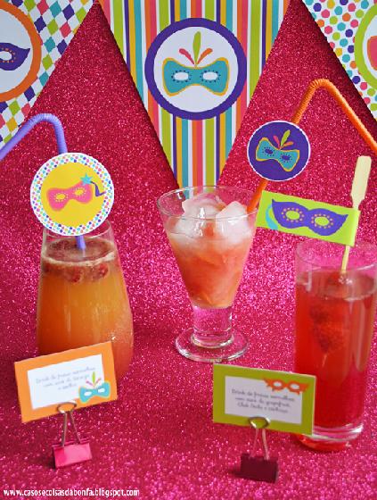 Festa carnavalesca real - Bonfa4